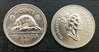 Canada 1997 Proof Like Gem Five Cent Nickel!!
