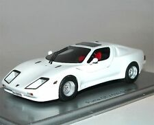 Kess Scale Models 1985 PUMA GTV 033 S Kit Car mit Alfa Chassis white 1/43