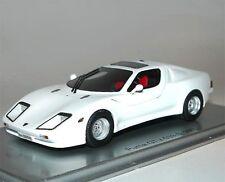 Kess Scale Models 1985 PUMA GTV 033 S Kit Car mit Alfa Chassis white 1/43