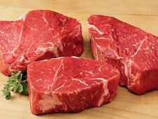 (8) Superior Wagyu 12oz  Top Sirloin Steaks $14.99 Each  (Free Shipping)