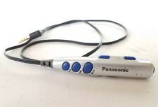 Panasonic Remote Control for Minidisc Md Walkman Discman Player