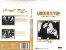 Stage Door Canteen-1943-Katherine Hepburn-Movie-DVD