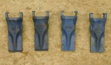 21 SYLHX Hensley Short Chisel Bucket Tooth - Set of 4 - NEW
