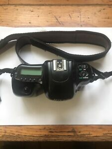 Nikon N50 35mm Film Camera Body Only