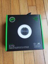 Razer Kiyo Streaming Camera With Illumination HD 1080p - FREE EXPEDITED SHIPPING