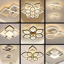 Deckenlampe LED Lampe Deckenleuchte 14-88W Wohnzimmer Schlafzimmer Flur Küche