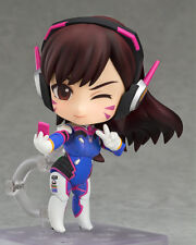 Nendoroid - Overwatch - #847 D.VA Classic Skin Edition Action Figure IN-STOCK!!