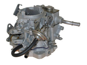 HOLLEY 2280 CARBURETOR 1985 DODGE TRUCKS 318 ENGINE