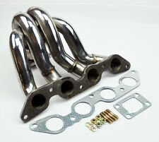 Toyota Corolla 83-87 AE86 4AGE 1.6L T25 Flange Stainless Steel Turbo Manifold