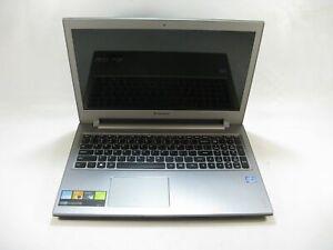 """Lenovo IdeaPad P500 14.2"""" Laptop 2.53 GHz i5-M 540 4GB RAM (Grade B No Webcam)"""