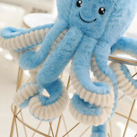 Pillow Plush Animal Doll Octopus Plush Stuffed Toys Kids Children Giftx1