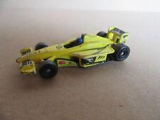 332H Hotwheels Vietnam F1 Honda 2001 Mattel 1:64