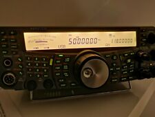 Kenwood TS-2000 HF/50/144/430 MHz All Mode-Transceiver!