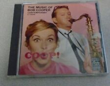 Coop! The Music of Bob Cooper by Bob Cooper.