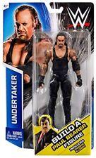 - Wwe Undertaker Wrestling Action Figure-Esclusivo costruire un Paul Bearer Pack
