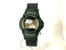 Reloj pulsera BABY-G CASIO 2351 BG-23 Quartz Original vintage green