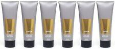 6 Bath & Body Works Men's Collection Suede Ultra Shea Body Cream 8 Oz