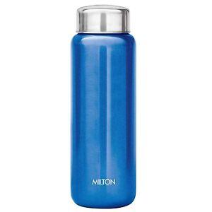 Milton Aqua Stainless Steel Water Bottle Vacuum Flasks & Mugs 750 ml