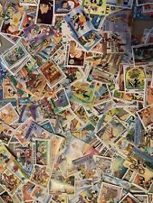 Disney Mixed Lot Assortment of 50 Postage Stamps
