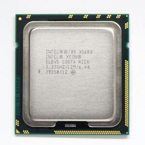Intel Xeon X5680 3.33GHz 1366 CPU | analog i7 990x compatible Mac Pro 4,1 & 5,1|