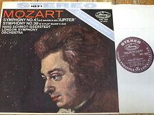 AMS 16050 Mozart Symphony No. 41 & 39 / Schmidt-Isserstedt / LSO P/S