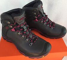 KEEN Liberty Ridge 1013991 Waterproof Gargoyle Trail Hiking Boots Women's 7 new