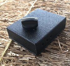 Stami's Customs - Black Bird 4 Ohm 85 Watt Speaker Attenuator for Tube Amps