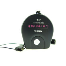 Tecsun AN-05 External FM SW Antenna For Radios Improve Signal Reception