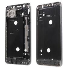 Chasis carcasa trasera marco Samsung Galaxy J7 (2016) J710 gris