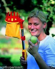 WOLF GARTEN Multi Star Fruit Basker/Picker With Handle RG-M+ZM-V3 (Garden Tools)