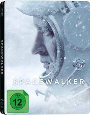 Spacewalker - STEELBOOK 2D & 3D Blu-ray Disc NEU + OVP!