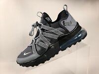 Nike Air Max 270 Bowfin Trail Shoes Anthracite AJ7200 008 Sz 7.5| womens 9 NIB