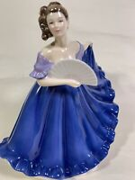 Elaine HN 4718 Royal Doulton Figurine 2004 Box Good Condition