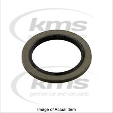 New Genuine Febi Bilstein Oil Drain Plug Seal 31118 Top German Quality