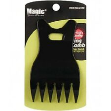 Magic Styling Feather Comb #2440. Included