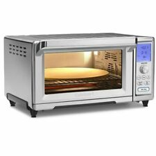 Cuisinart TOB260 1800W Toaster Oven - Stainless Steel