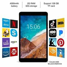 "ChuwiUSA Hi8 SE 8"" IPS FHD Quad Core 2GB 32GB Android 8.1 Tablet PC"