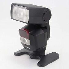Sony HVL-F43M External Flash For Alpha DSLR Camera Japan Domestic Version USED