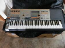 Casio XW-P1 Performance Synthesizer, Used