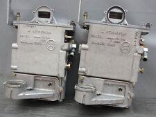 Junkers Wärmetauscher Wärmeblock ZSBR ZWBR 7-25 , ZSBR 3-12 87154160070  (276)