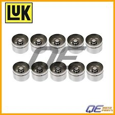 Mercedes E500 S320 S420 S500 S600 SL320 SL500 SL600 Set of 10 Camshaft Follower