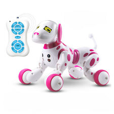 RC walking Remote Control Electronic Pets Smart Dog Interactive Robot Dog