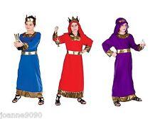 Costumi e travestimenti natale in poliestere per carnevale e teatro dalla Cina