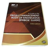 2013 PRODUCT MANAGEMENT BODY of KNOWLEDGE GUIDE Fifth Edition Book ANSI -SH2