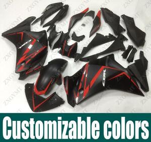 Fit For Honda CBR250R 2011-2013 2012 Motorcycle Fairing Bodywork Kit Panel Set