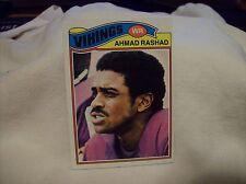 1977 Topps Football Ahmad Rashad #359 - Vikings