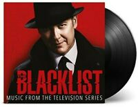 Blacklist / O.S.T. - The Blacklist (Music From the Television Series) [New Vinyl
