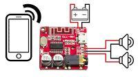 Bluetooth 4.1 decoder board Empfänger stereo audio module audio amplifier