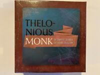 Thelonious Monk – The Complete Columbia Live Albums Collection 10 x CD box set