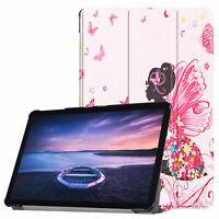 Smart-Cover für Samsung Galaxy Tab S4 SM T830 T835 Hülle 10.5 Zoll Schutz Case